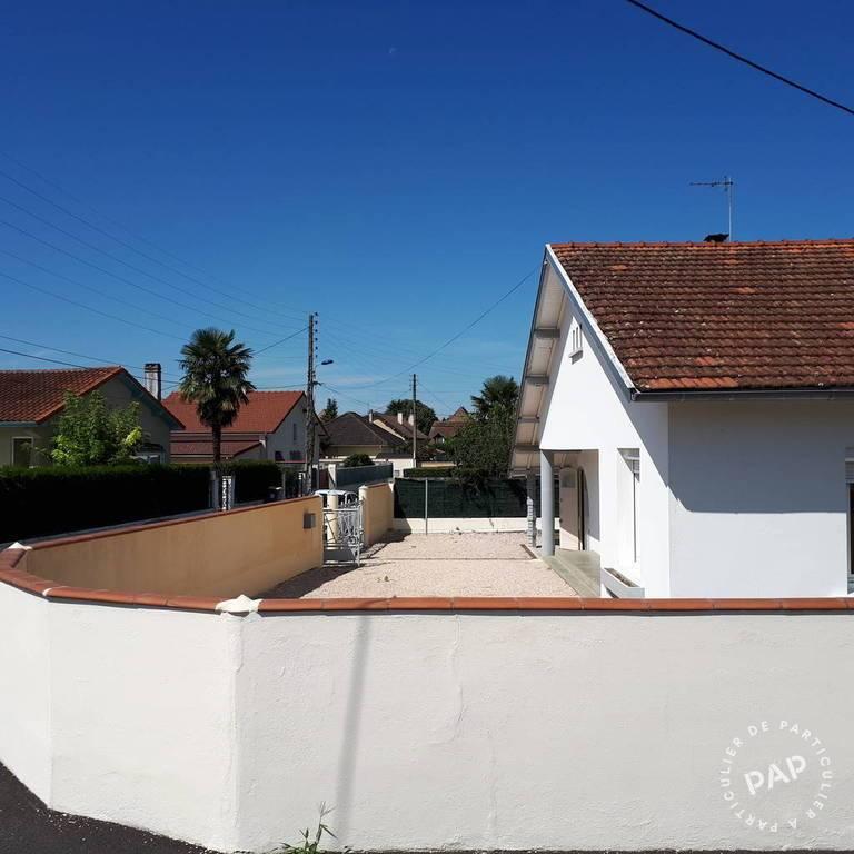 Vente immobilier 156.000€ Aureilhan (65800)