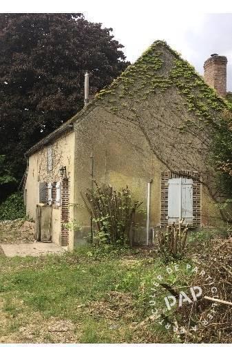 Vente immobilier 125.000€ Armeau (89500)