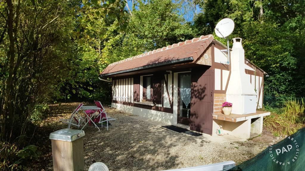 Vente immobilier 720.000€ Gonneville-Sur-Mer (14510)