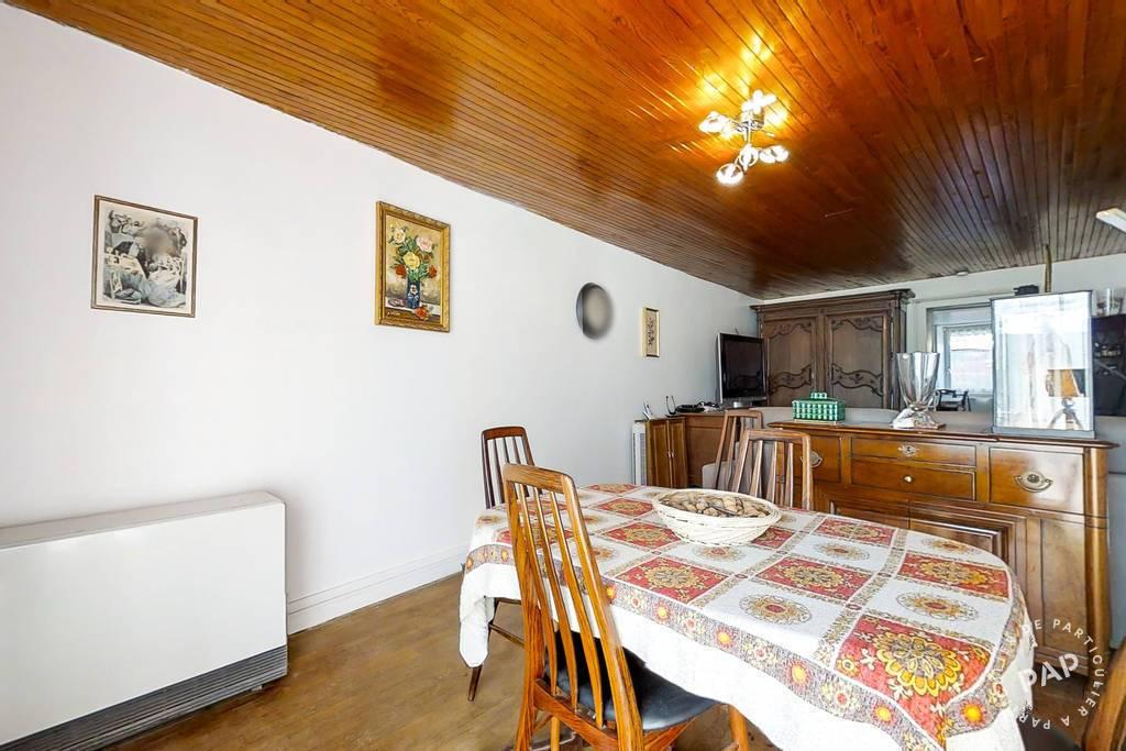 Vente immobilier 128.000€ Pargny-Sous-Mureau (88350)