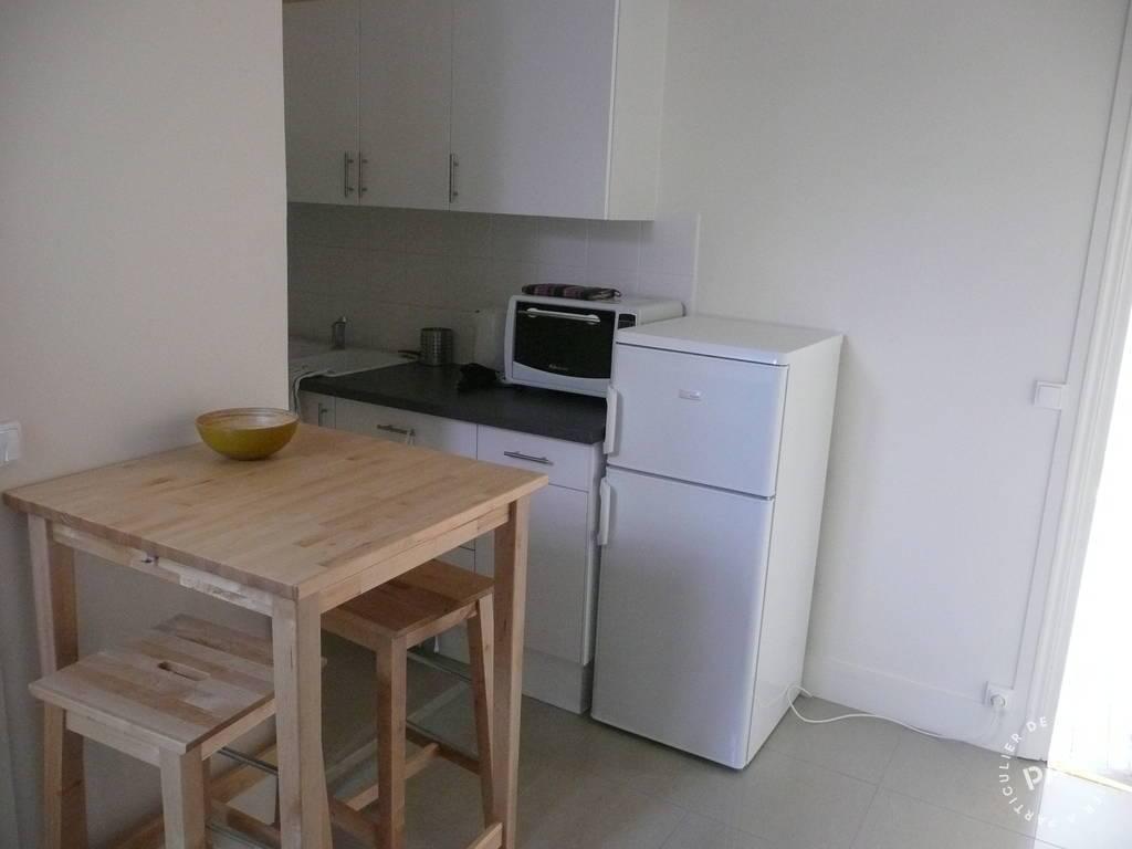 Location immobilier 1.090€ Paris 8E