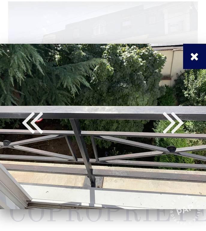 Vente immobilier 98.000€ Livry-Gargan