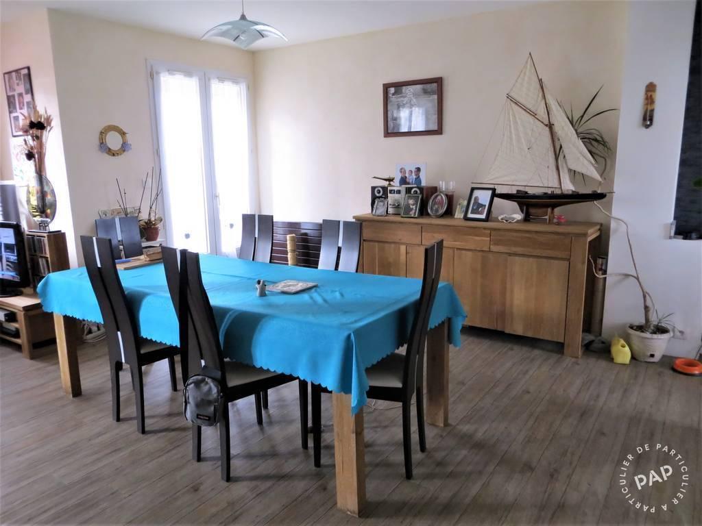 Vente immobilier 109.000€ Boiscommun (45340)