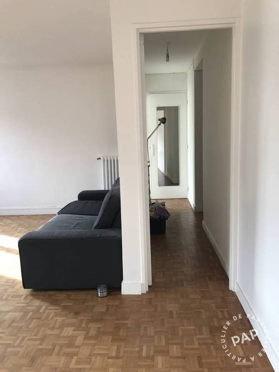 Location immobilier 1.725 € Courbevoie (92400) (92400)