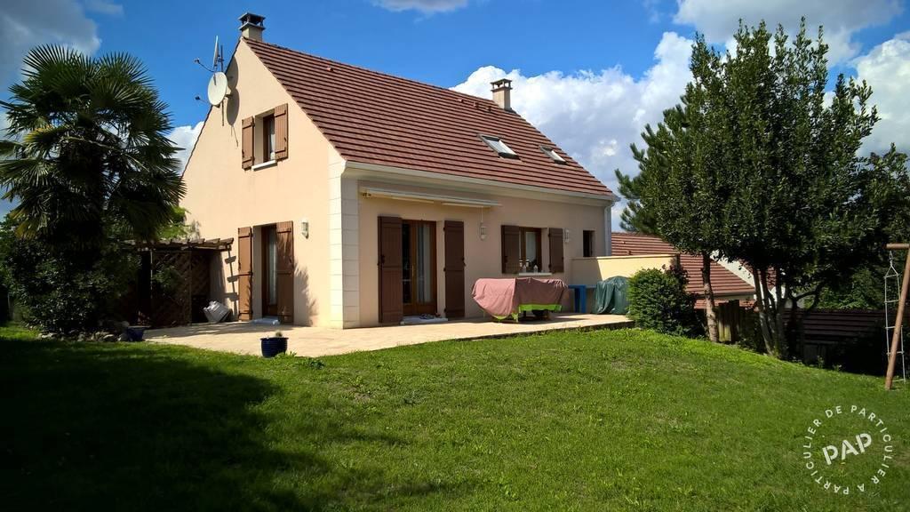 Maison Saint-Germain-Sur-Morin (77860) 430.000€