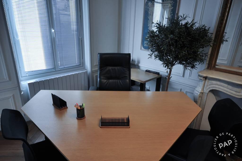 Bureaux et locaux professionnels Paris 8E 1.320€