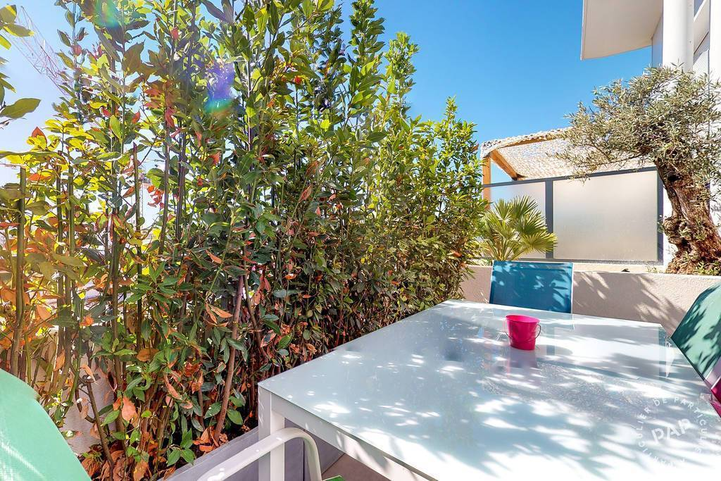 Appartement + 2 Boxs + 1 Cave - Antibes (06) 1.600€