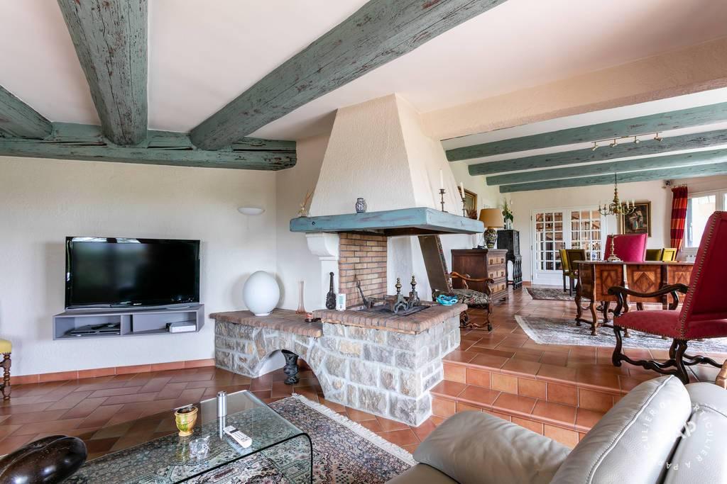 Maison Sur Les Hauteurs De Gignac 700.000€