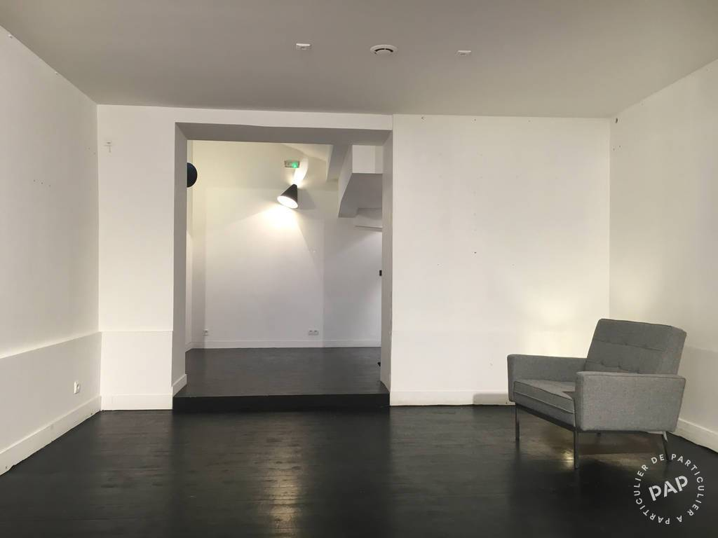 Local commercial Paris 4E 3.600 €