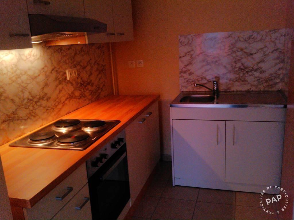 Appartement Pfaffenhoffen (67350) 510€