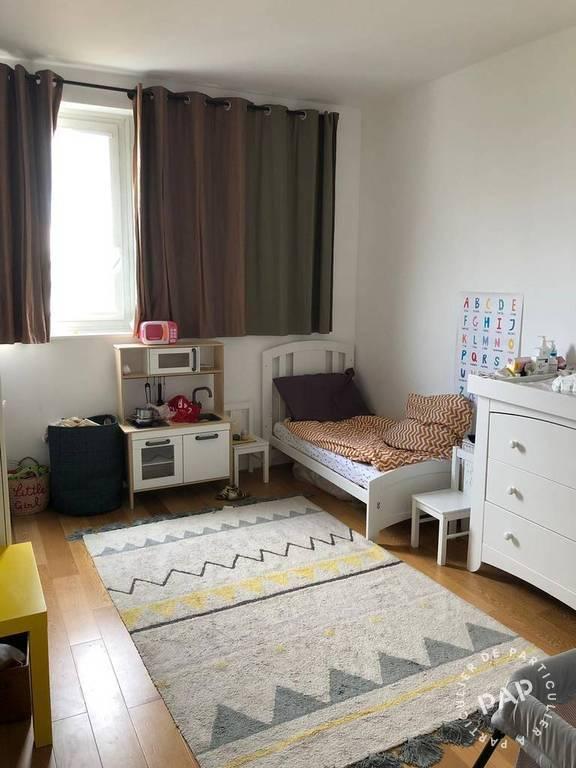 Appartement Levallois-Perret (92300) 2.195€