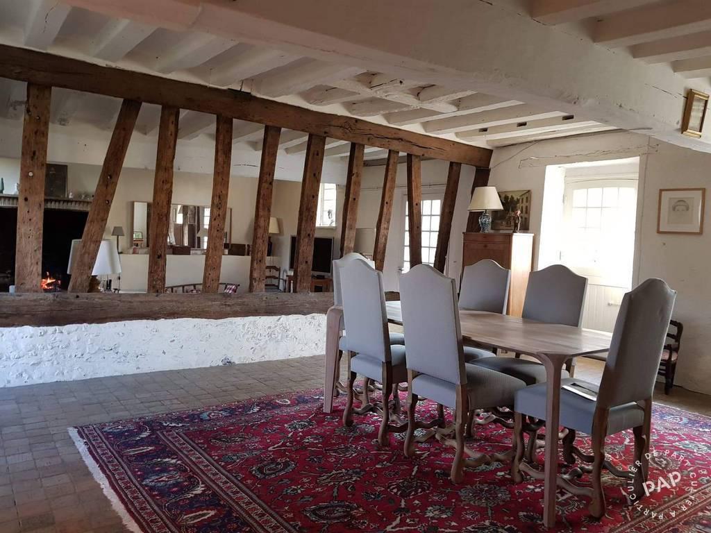 Maison Villiers-Le-Morhier (28130) 585.000€