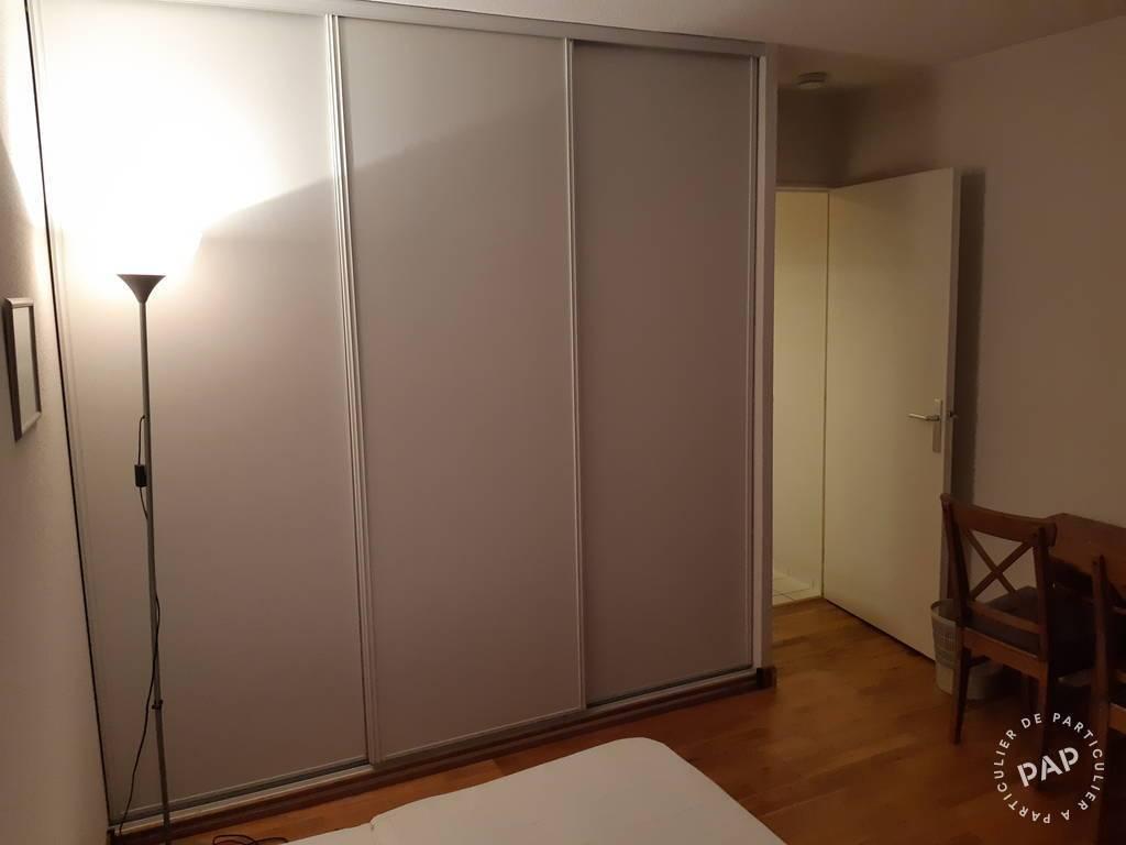 Appartement Paris 14E 835€