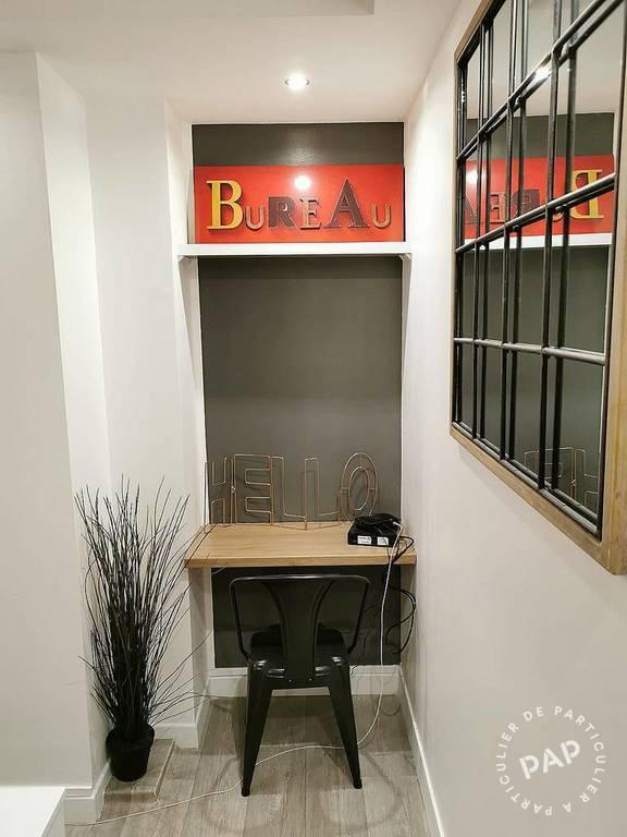 Appartement Pontoise (95) 565€