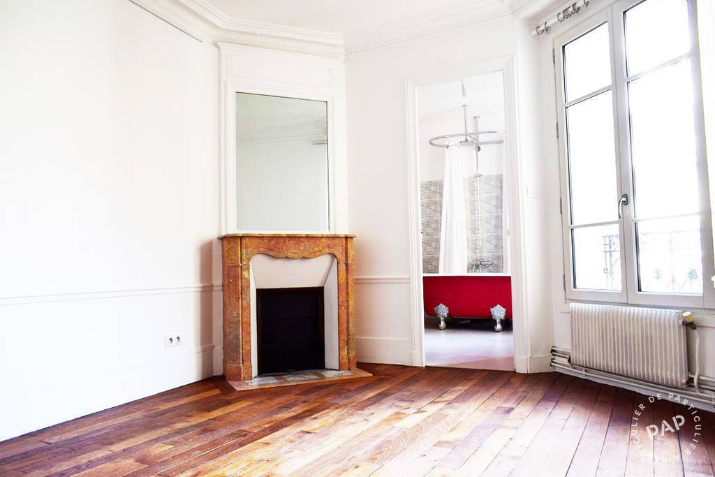 Appartement Paris 20E 878.000 €