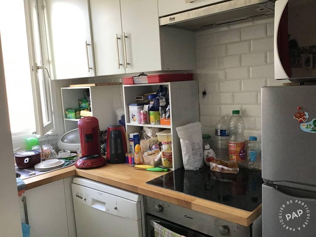 Appartement Paris 18E 348.000€