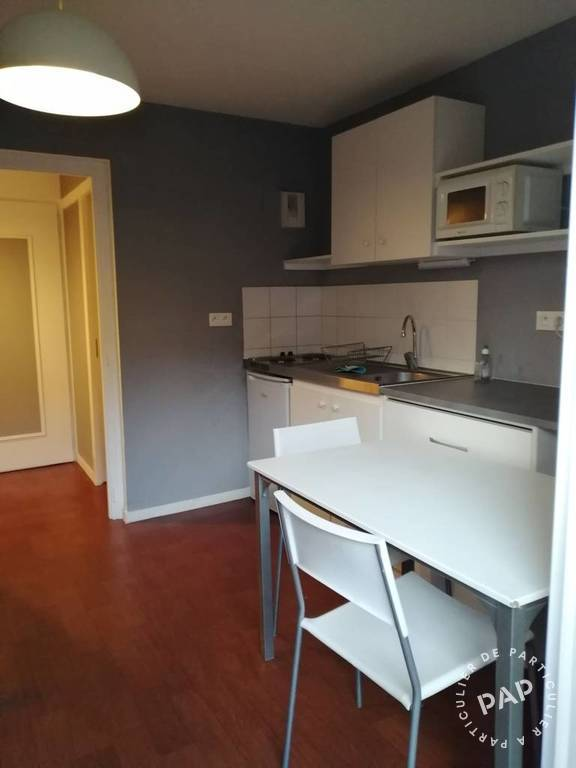 Appartement Saint-Jeoire (74490) 465 €