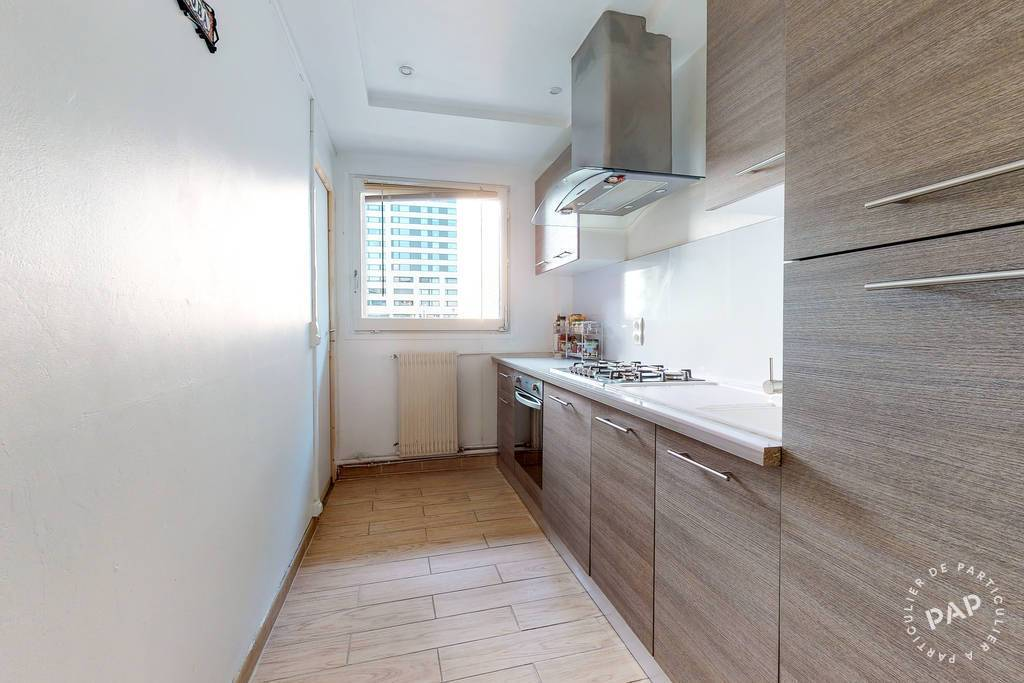 Appartement Montreuil (93100) 370.000€