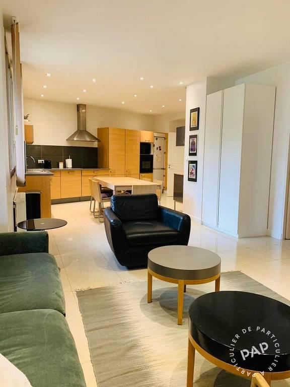 Appartement Vincennes (94300) 1.190.000€