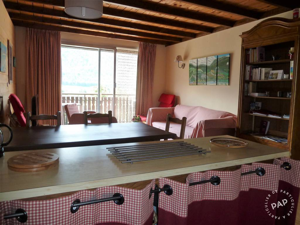 Appartement Barcelonnette (04400) 130.000€
