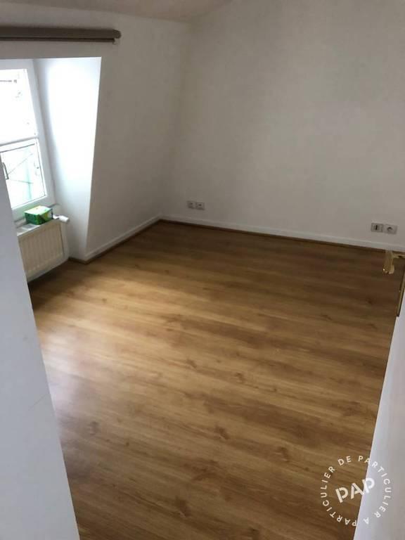 Appartement Paris 1Er 1.750€