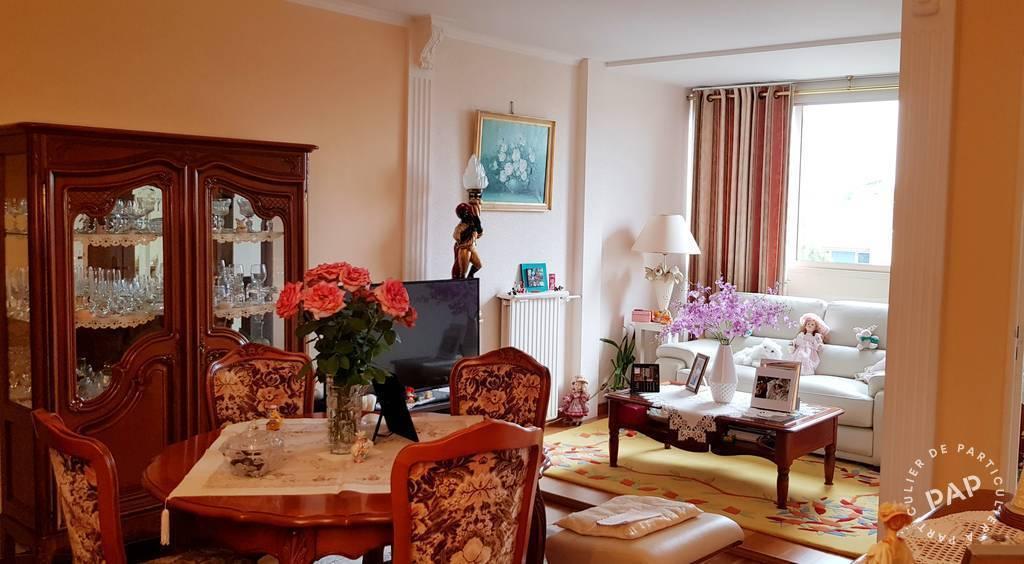 Appartement Corbeil-Essonnes (91100) 119.000€