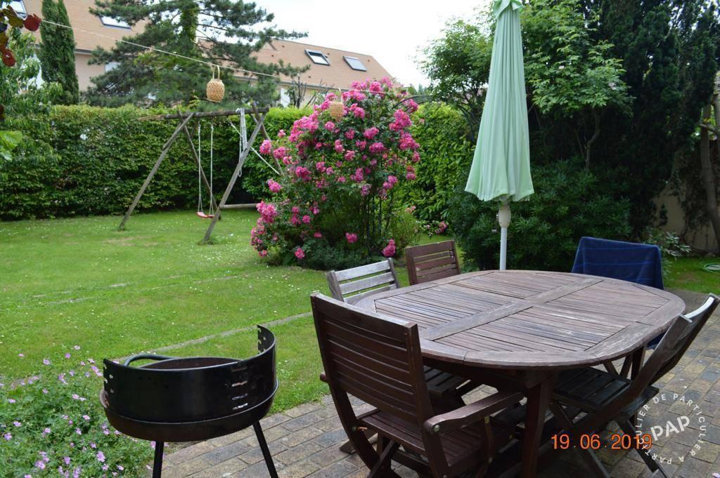 Maison Croissy-Sur-Seine (78290) 4.900€