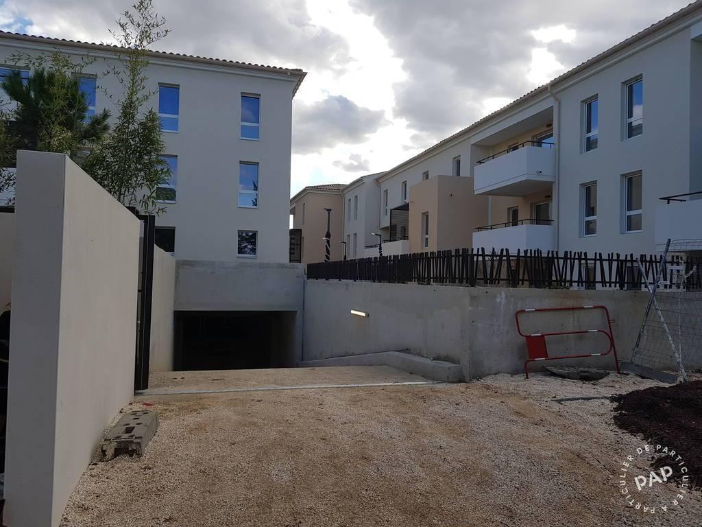 Appartement Nimes (30) 610€