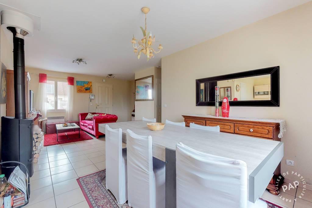 Maison Paron (89100) 168.000€
