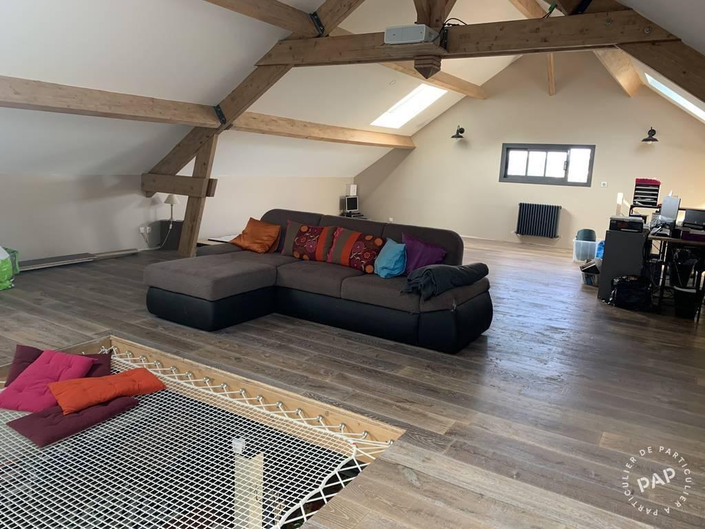 Maison Mezieres-Sur-Seine (78970) 665.000€