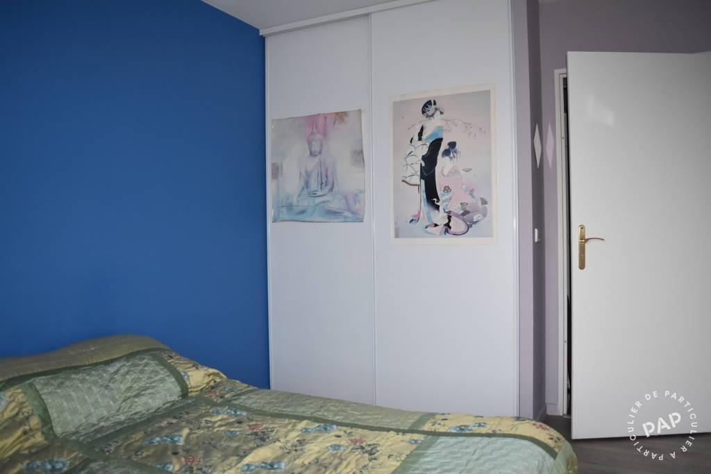 Appartement Issy-Les-Moulineaux (92130) 465.000€