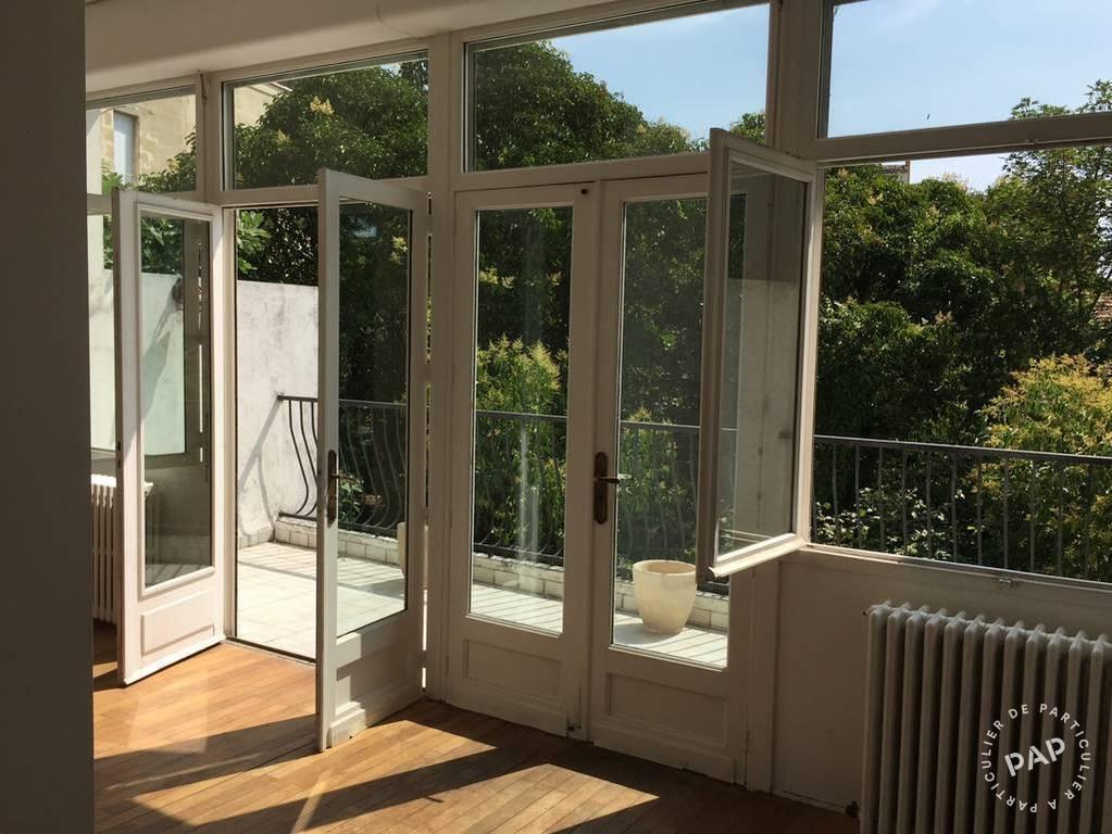 Appartement Bordeaux (33) 765.000€