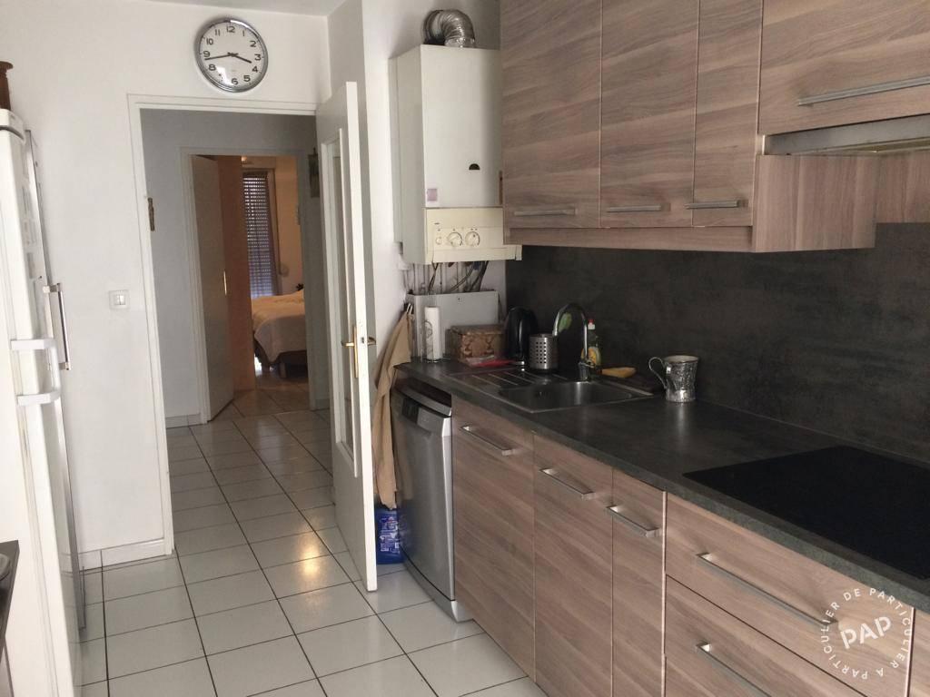 Appartement Villeurbanne (69100) 1.225€
