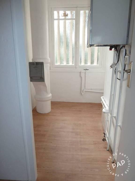 Appartement Bordeaux (33) 240.000€