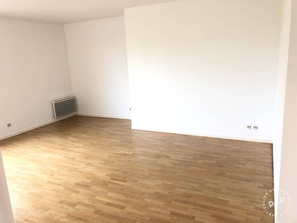 Appartement Saint-Cyr-L'ecole (78210) 225.000€