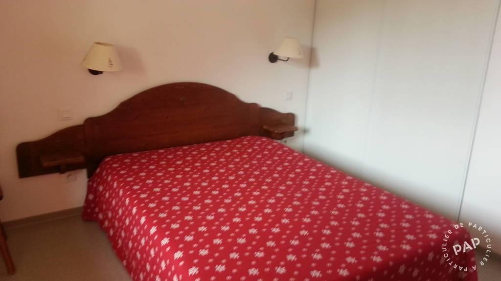 Appartement Pelvoux (05340) 85.000€