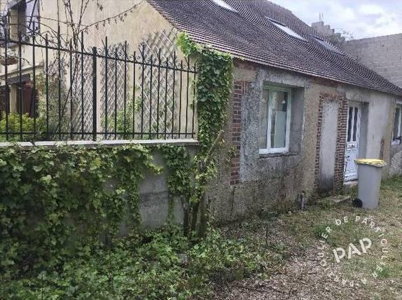 Maison Armeau (89500) 125.000€