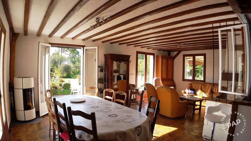 Maison Gonneville-Sur-Mer (14510) 720.000€