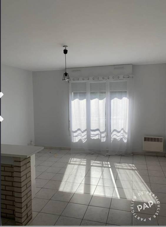 Appartement Livry-Gargan 98.000€