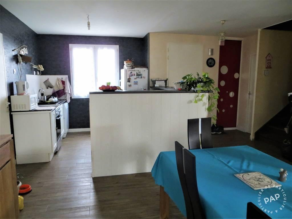 Maison Boiscommun (45340) 109.000€