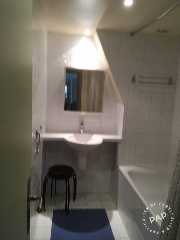 Appartement Paris 8E (75008) 1.800€