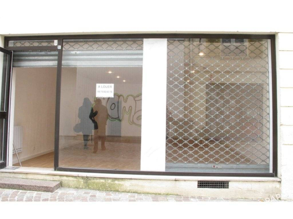 Local commercial Melun (77000) 1.000€