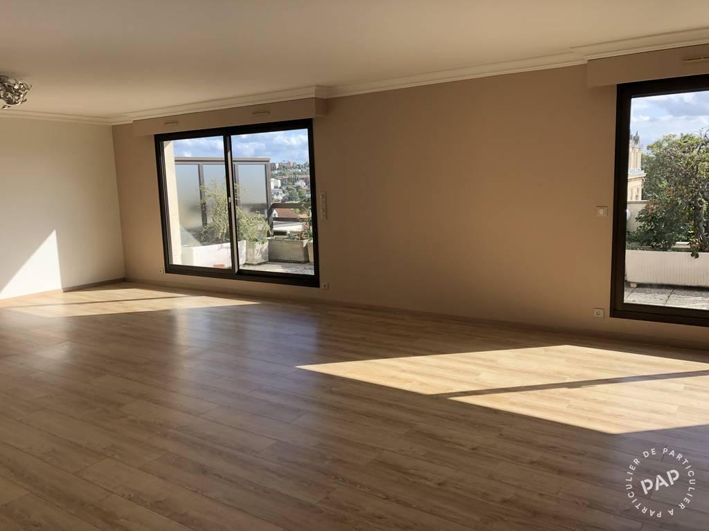 Appartement Le Perreux-Sur-Marne (94170) (94170) 1.150.000€