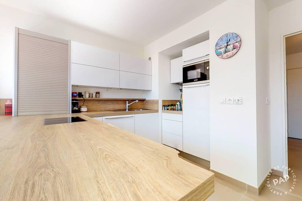 Location Appartement 66m²