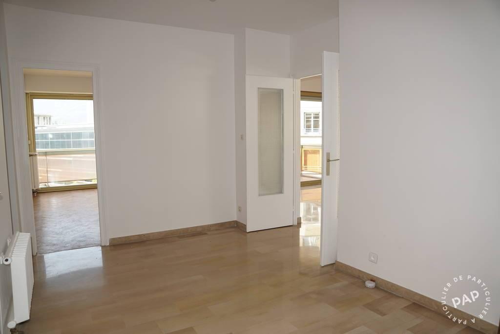 Location Appartement 102m²