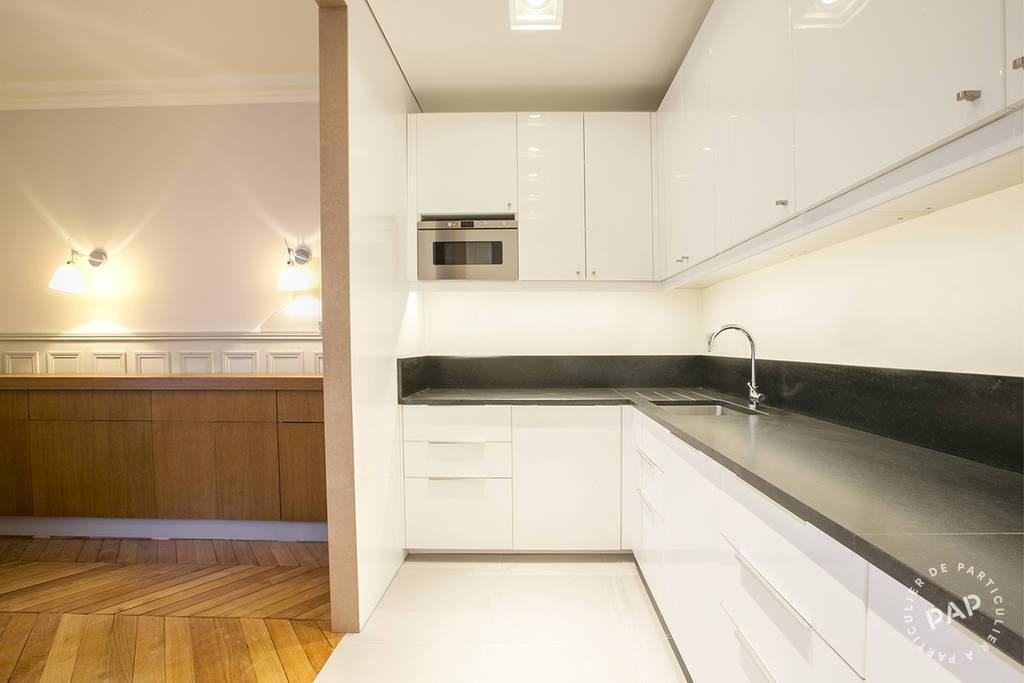 Location Appartement 155m²