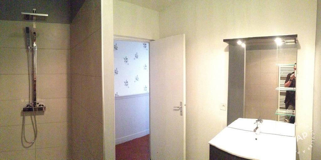 Location Maison 142m²