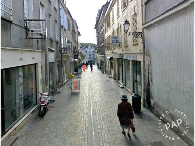 Location Local commercial 48m²