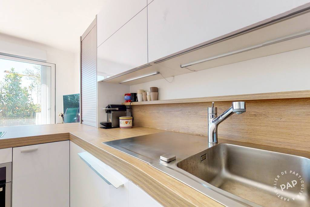 Appartement 1.600€ 66m² + 2 Boxs + 1 Cave - Antibes (06)