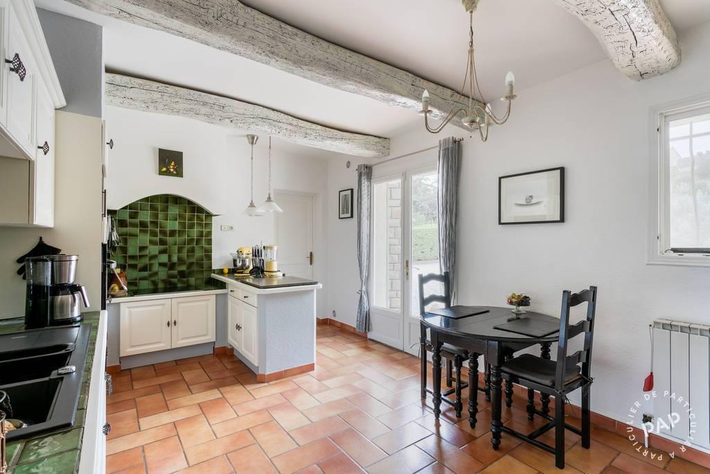 Maison 700.000€ 318m² Sur Les Hauteurs De Gignac